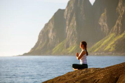 The Mindful Revolution
