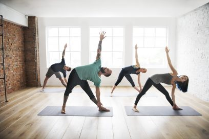 Is Yoga Good Exercise?