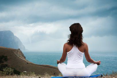 Mindfulness Meditation and Inflammation