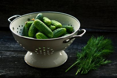 Paula Recommends …Cucumber Dill Dressing