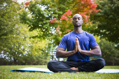 Mindfulness and Muscle Tension