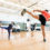 Kickboxing Your Way to Health