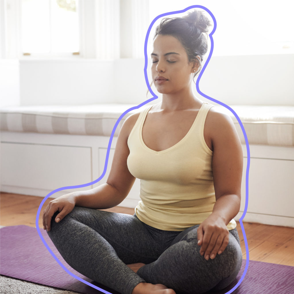 How to Meditate at Home - Mission